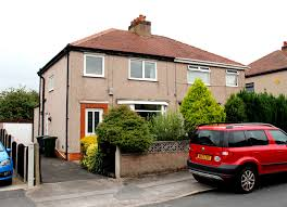 3 bedroom semi detached for sale in warley drive morecambe la3