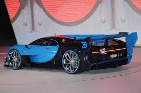 concept bugatti bugatti vision gran turismo concept pays homage to le mans racers