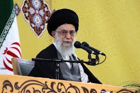 بیانات رهبر در حرم مطهر رضوی+وبلاگستان امام صادق(ع)