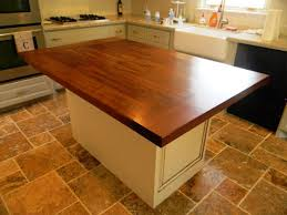 Countertops For Kitchen Wooden Countertops For Kitchen Islands Marissa Kay Home Ideas
