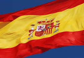 The Flag In Spanish Spanish Bitcoin Community Celebrate Bitcoin U0027s Vat Exemption