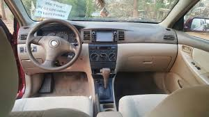 toyota corolla engine noise fresh 2006 toyota corolla in abuja autos nigeria