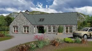irish house plans type bw054 youtube