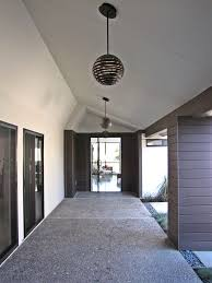 Mid Century Modern Pendant Light Modern Pendant Lights Entry Midcentury With Front Door Mid Century