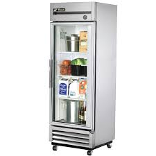beer refrigerator glass door true t 19g 19 cu ft 1 glass door refrigerator prima supply