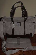 Pottery Barn Classic Diaper Bag Review Pottery Barn Kids Classic Diaper Bag Monogram