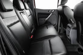 ford mostra imagens do interior da nova ranger quatro rodas