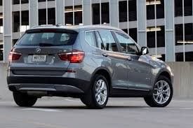 2012 bmw suv 2012 bmw x3 options features packages