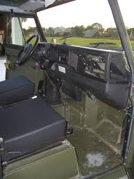 land rover defender interior 86 raf defender 90 1986 land rover defender 90 defender source