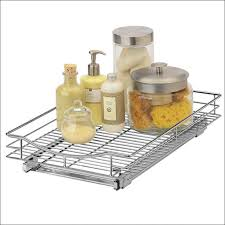 Roll Out Shelves by Kitchen Pull Out Shelf Kit Pull Out Kitchen Cabinet Pantry