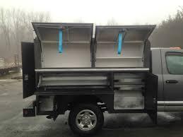 Dodge Ram Truck Caps - dakota service body with custom fit are dcu cap heavy hauler