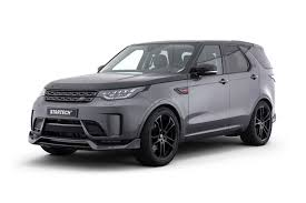 land rover discovery custom official startech land rover discovery gtspirit