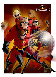 661 incredibles 2004 images