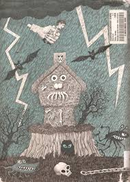 the haunted closet grandpa u0027s ghost stories james flora 1978