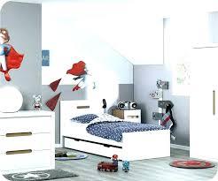 theme chambre garcon theme chambre enfant deco chambre enfant voiture lit pour petit