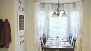 stylish curved curtain track for bay window mccurtaincounty bay