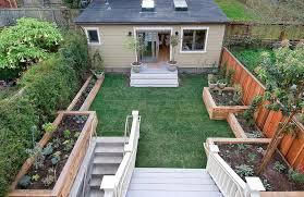 backyard beautiful modern backyard ideas for home exterior design