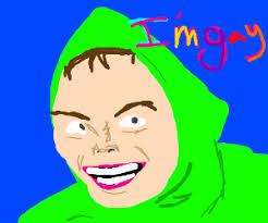 Im Gay Meme - i m gay meme