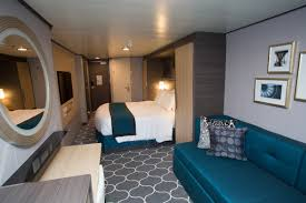 royal caribbean to re categorize all staterooms fleet wide royal