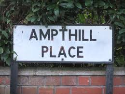 ampthill place stoke on trent st4 8np house to rent ampthill