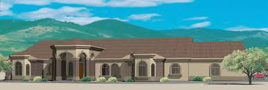 arizona house plans southwest house plans home plans