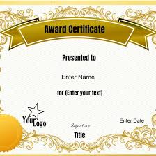 fillable certificate of appreciation zadluzony email administrator