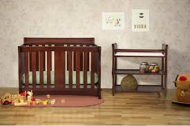 Europa Baby Palisades Convertible Crib by Crib Cherry Products On Sale