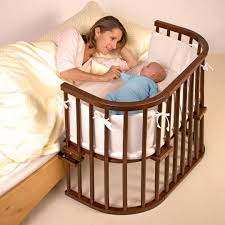 baby bedside cot gallery of cribs set