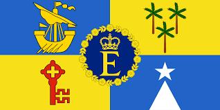 Russian Czar Flag Royal Standard Of Mauritius Royal Flags Pinterest Mauritius