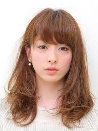 asian medium haircuts for women medium length hairstyles asian
