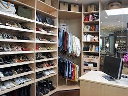 shoe storage for a closet shoe racks for closets design pictures