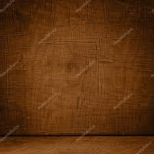 creative abstract room design with vintage grunge wooden interio
