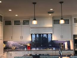 how to make cabinets go to ceiling 10 kitchen backsplashes that go above and beyond florida