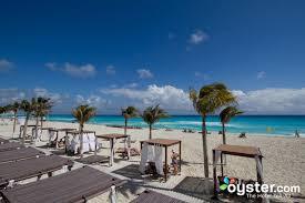 best beaches in cancun hyatt zilara cancun oyster