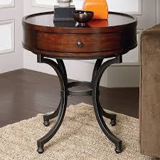 Diy Round End Table by Amazing Design End Tables Living Room Beautiful 1000 Ideas About
