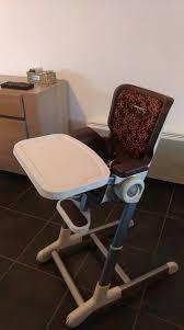 chaise haute b b confort keyo achetez chaise haute occasion annonce vente à la tourlandry 49