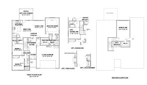 juniper home builders in augusta ga floorplans