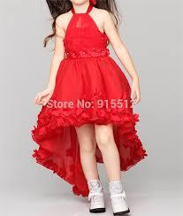 turmec long halter dress kids