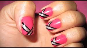 simple beautiful nail art image collections nail art designs