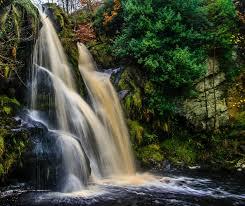 Montana waterfalls images The ultimate southern montana waterfalls road trip jpg