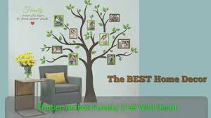 timber artbox family tree wall decal add so much life u0026 love