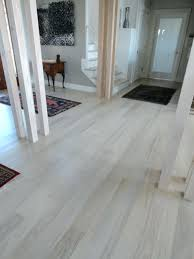 Kronotex Laminate Flooring Kronotex Villa Gala Oak White 12mm Laminate Flooring M1219white