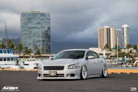 stanced nissan maxima custom 2009 nissan maxima images mods photos upgrades u2014 carid