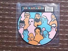 the maccabees vinyl the maccabees precious time 7 vinyl picture disc 10 70