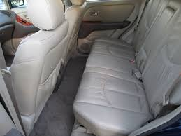 lexus in san antonio 2002 lexus rx 300 4dr suv suv for sale in san antonio tx on