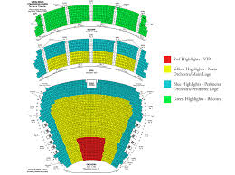 Staples Center Seat Map Long Beach Performing Arts Center Terrace Theater Los Angeles