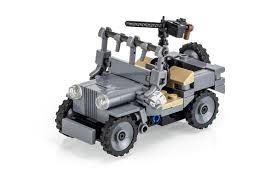 lego army jeep new advanced builder ww2 jeep kit u0026 battle pack upgrade offer