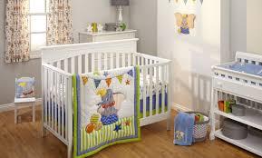 Nojo Jungle Crib Bedding by Disney Dumbo 3 Piece Crib Bedding Set U0026 Reviews Wayfair