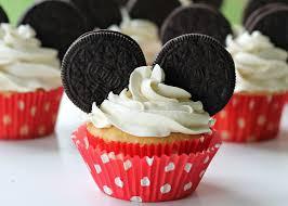 mickey mouse cupcakes carolina charm easy mickey mouse cupcakes