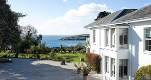 hotel the rosevine truro cornwall united kingdom